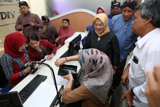 MPP Kabupaten Sleman Berdiri, Iklim Investasi Diharapkan Meningkat