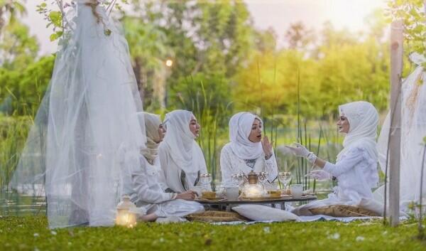 7 Tips Menjaga Penampilan Selama Ramadan