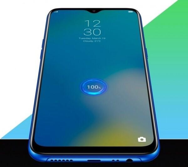7 Kelebihan Realme C2, Smartphone Satu Jutaan dengan Desain Premium!