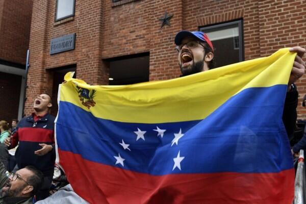 Kubu Pemerintah dan Oposisi Venezuela Menuju Norwegia untuk Dialog
