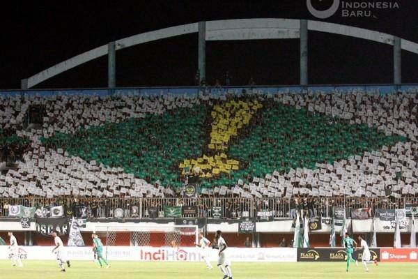 Laga PSS Sleman Vs Arema FC Sempat Ricuh, Ini 3 Fakta di Baliknya