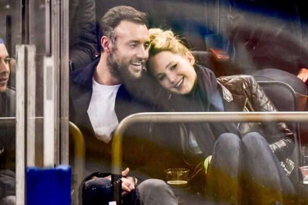 Perjalanan Cinta Jennifer Lawrence sebelum Jatuh ke Cooke Maroney!