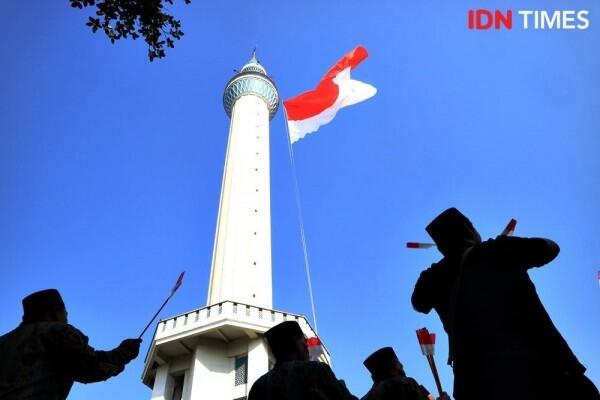 Fakta Unik tentang Masjid Agung Surabaya, Gak Cuma Jadi Wisata Religi