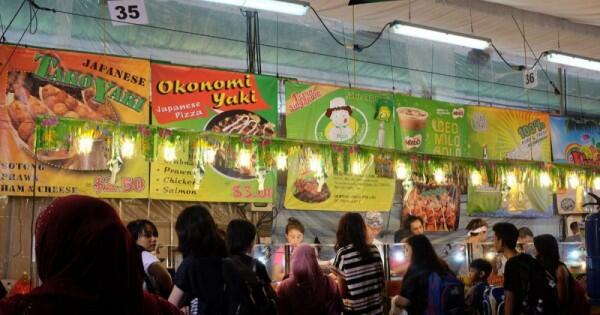 5 Alasan Logis Jangan 'Lapar Mata' Saat Menghadiri Bazar Ramadan