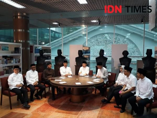Silaturahmi di Bogor: Apa yang Sesungguhnya Dibahas Bima Arya dkk?