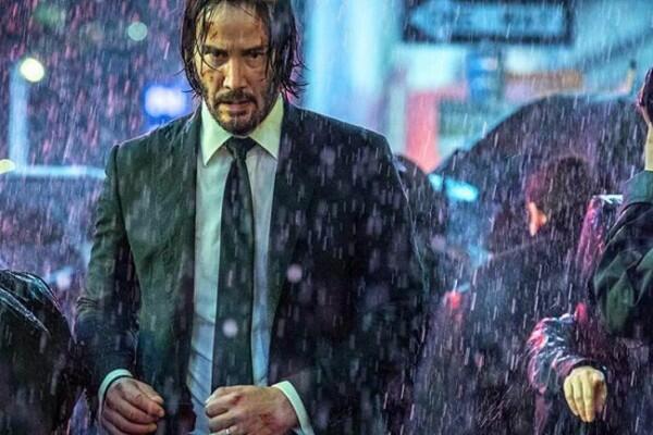 Review Film John Wick Chapter 3: Parabellum, Penentuan Nasib John Wick