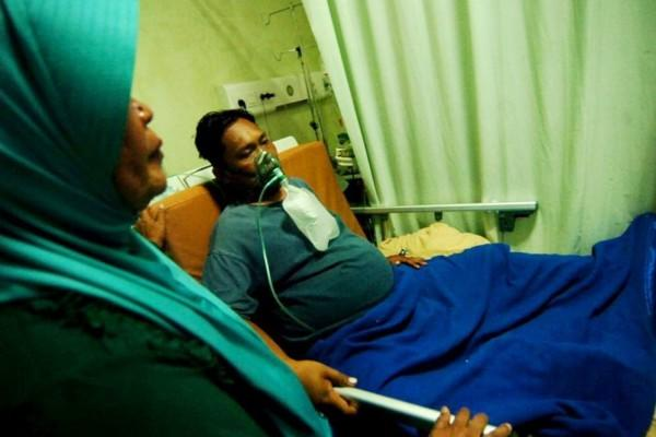 Sebut Kematian Ratusan KPPS Akibat Racun Kimia, Dokter Ani Dipolisikan
