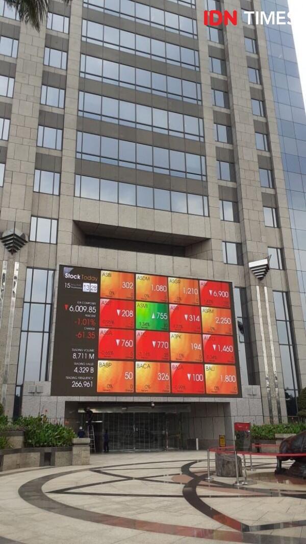 Baru IPO, Ini Rencana Bisnis Jasnita Telekomindo Agar Stabil Di Bursa