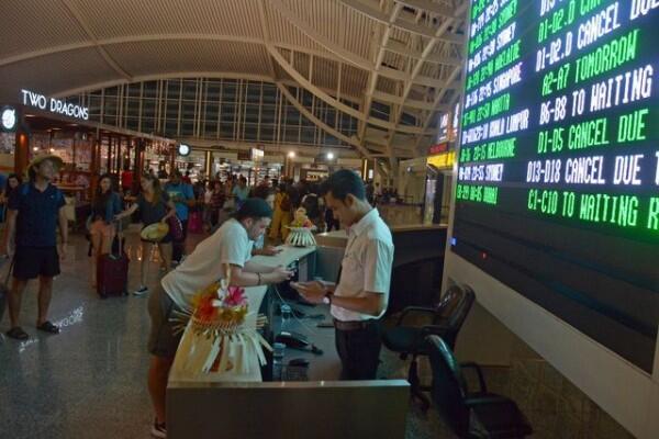 Mahalnya Harga Tiket Pesawat Tidak Terlalu Pengaruhi Turis Asing