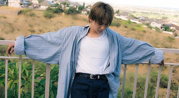 10 Fakta Menarik Fake Maknae Boy Group WINNER, Kim Jin Woo