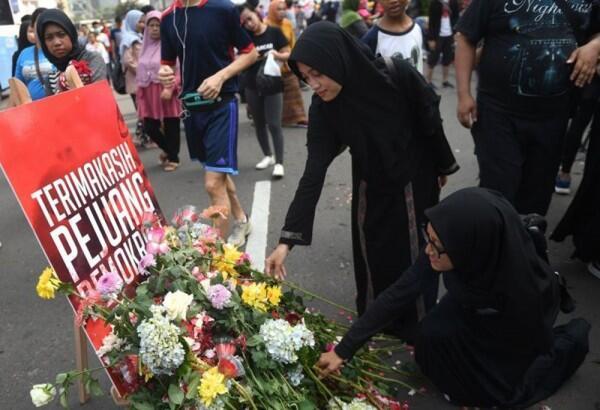 Kemenkes: Petugas KPPS yang Meninggal 527 Jiwa, Sakit 11.239 Orang