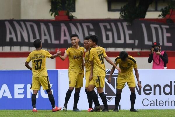 Borneo FC vs Bhayangkara FC: Duel Dua Pelatih Terbaik Argentina