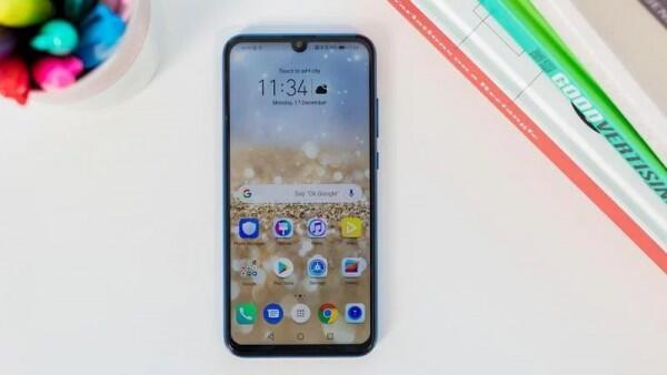 5 Smartphone Mid-Range Rasa Flagship Terbaik Dibawah Rp4 Juta!