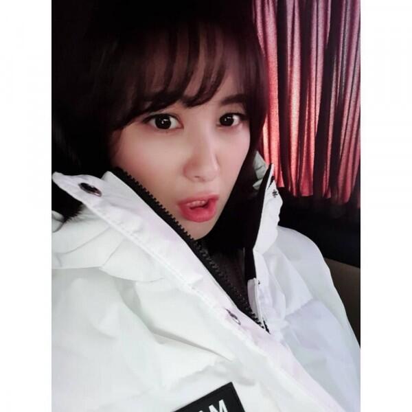 """10 Potret Menawan Son Eun Seo, Call Center di KDrama """"Voice 3"""""""