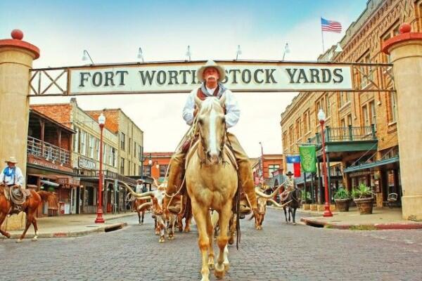 5 Wisata Alam di Texas yang Siap Memanjakan Liburanmu
