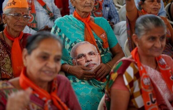 Pekerja Seks di India Ingin Terima Layanan Kesehatan dan Uang Pensiun