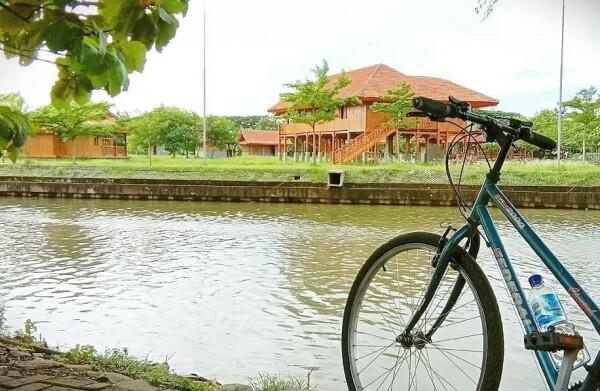 5 Wisata Alam di Jakarta Ini Asri Banget, Kunjungi Yuk!