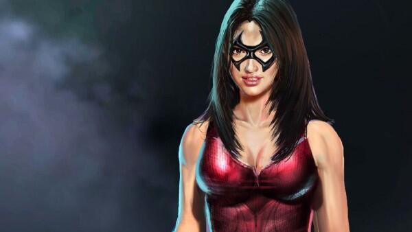 Mengenal 7 Karakter Bumilangit Universe, Superhero Asli Indonesia
