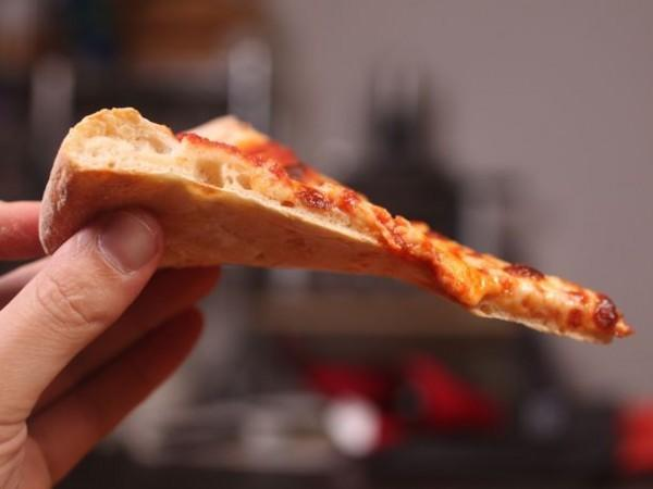 Resep New York Style Pizza, Salah Satu Pizza Terenak Dunia