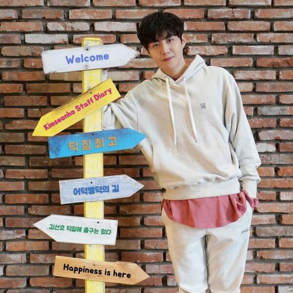 Genap 33 Tahun, Ini 10 Potret Memesona Kim Seon Ho