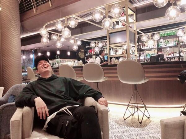 Keluar Wamil, 9 Potret Liburan Lee Min Ho yang Bikin Fans Histeris!