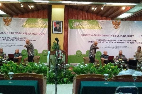 Atasi Krisis Air, MUI Gencar Kampanyekan Eco Masjid