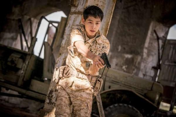 10 Peran Aktor Drama Korea yang Bikin Cewek Ingin Pacaran sama Mereka