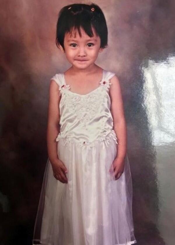 Manis dari Dulu, Ini 10 Potret Masa Kecil Natasha Wilona yang Gemesin