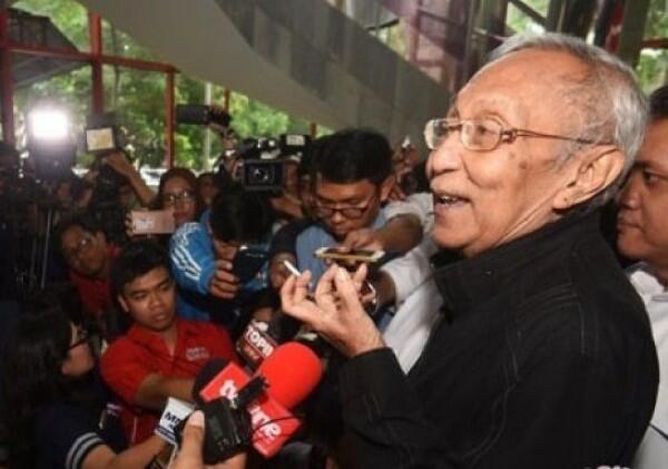 Ini Deretan Kasus Makar Selama Pemerintahan Jokowi