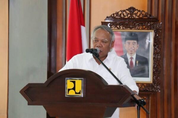 Rumahnya Akan Digusur, Menteri PUPR Sebut Sudah Tempati Sejak Tahun 90