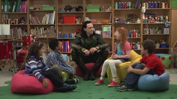 Apa yang Terjadi dengan Loki Setelah Avengers: Endgame?