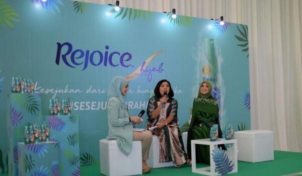 Dukung Perempuan Berhijab Melalui Campaign #SesejukHijrahmu