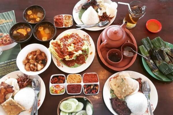 5 Restoran Sunda Paling Enak di Jakarta, Bikin Makan Makin Lahap