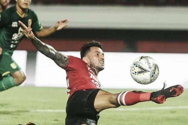 Tundukkan Persebaya, Bali United Catat Start Manis di Liga 1 2019