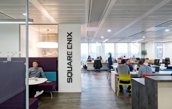 10 Perusahaan Besar Ini Menjadi Tempat Bekerja Impian Para Gamer Tulen