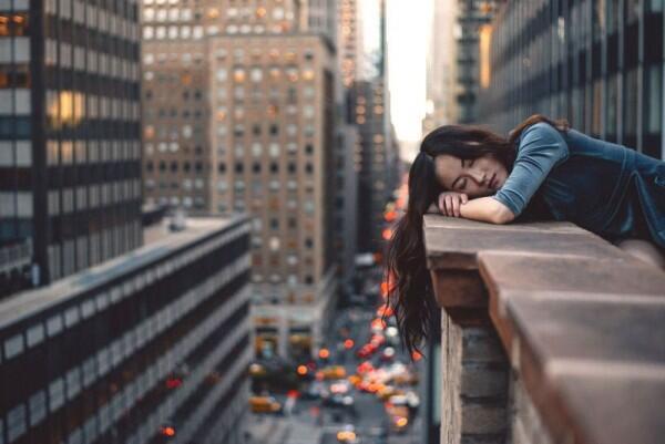 Bukan Hanya Fisik, Ini 5 Tanda Kamu Mengalami Kelelahan Mental