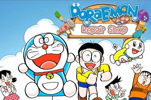 5 Game Terbaik Bertema Doraemon Ini Asik dan Seru!