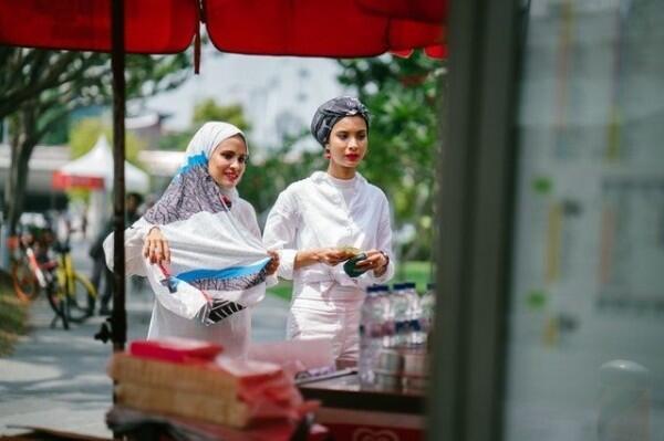 Dear Pengantin Baru, Ini 5 Cara Luluhkan Hati Mertua di Bulan Ramadan