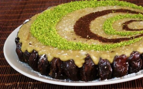 7 Menu Ala Persia yang Selalu Hadir di Bulan Ramadan, Yuk Cobain!