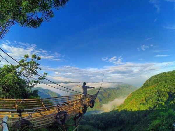5 Destinasi Wisata Baru & Unik di Jogja, Cocok Dikunjungi Saat Lebaran