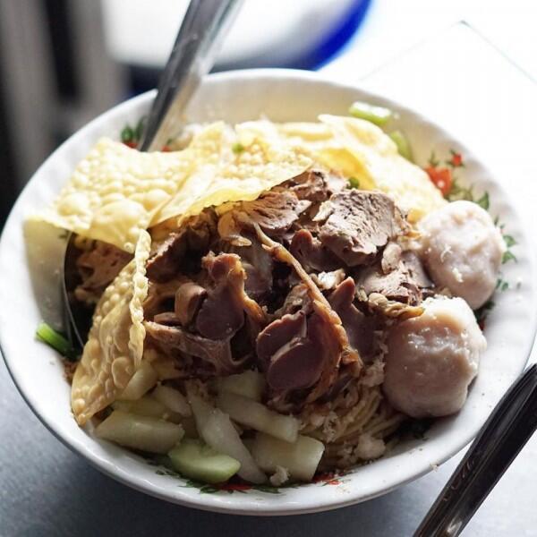 5 Makanan Kaki Lima di Malang yang Murah Meriah, Yuk Serbu!