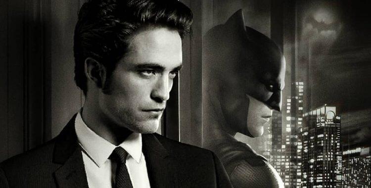 Dari Seorang Vampir, Robert Pattinson Dikabarkan Akan Menjadi Batman!