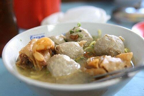 Tujuh Makanan Indonesia yang Mendunia, Salah Satunya Rendang