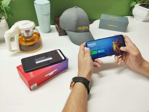 Hands-on RealMe 3 Pro: Super Gesit untuk Gaming, Ini 9 Poin Reviewnya!