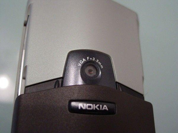 Nokia 7650, Ponsel Flagship Tercanggih di Dunia