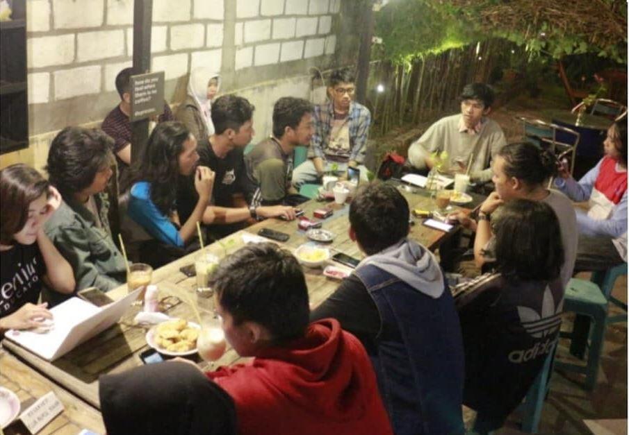 Komunitas-Komunitas Bermanfaat dan Berprestasi di Yogyakarta