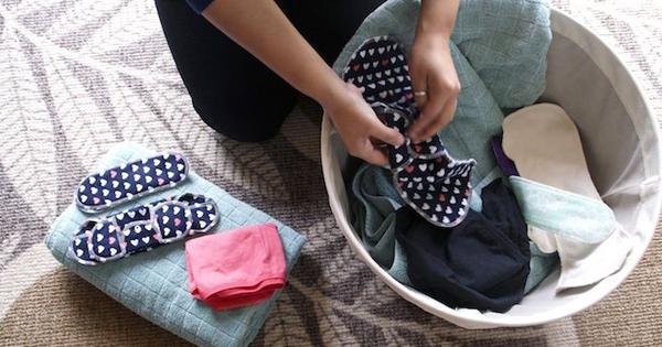 Masih Ragu Gunakan Menstrual Pad? Mungkin Penjelasan Ini Bisa Jawab Keraguanmu Sis!