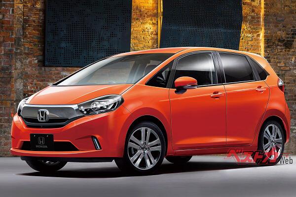 Honda Jazz Baru Pakai Mesin Hybrid Lho Gan!!!