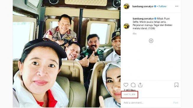 Memahami TNI Supaya Tak Dibohongi Isu
