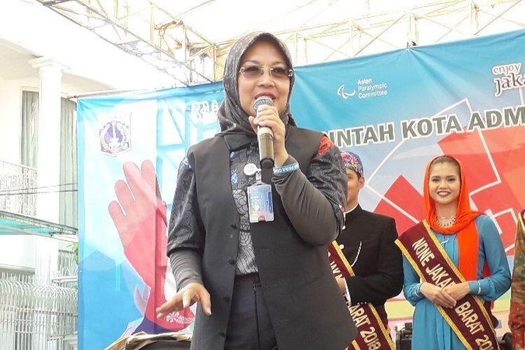 Sylviana Murni, Mantan Pejabat DKI yang Gagal Wagub dan Lolos Jadi Anggota DPD RI